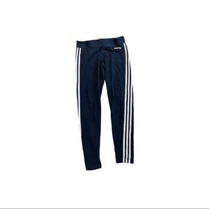 Adidas 3 stripes tights